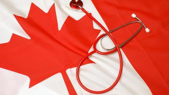 شرایط پزشکی در کانادا
