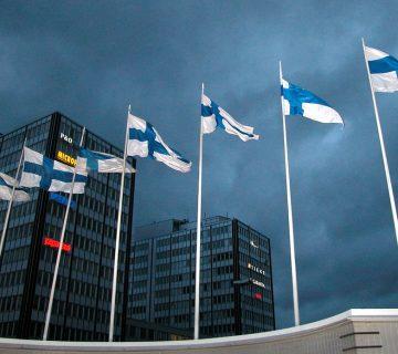 بورسیه فنلاند
