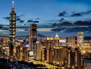 بورسیه تایوان