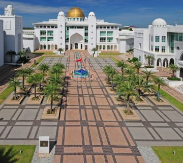بورسیه آلبوخاری مالزی