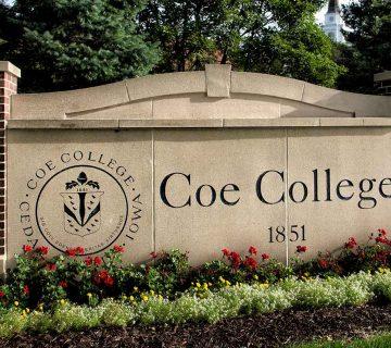 بورسیه کالج کو آمریکا
