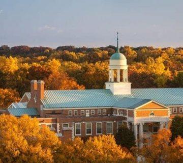 دانشگاه ویک فارست آمریکا