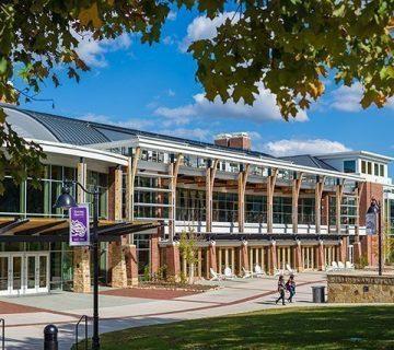 بورسیه کالج یانگ هریس