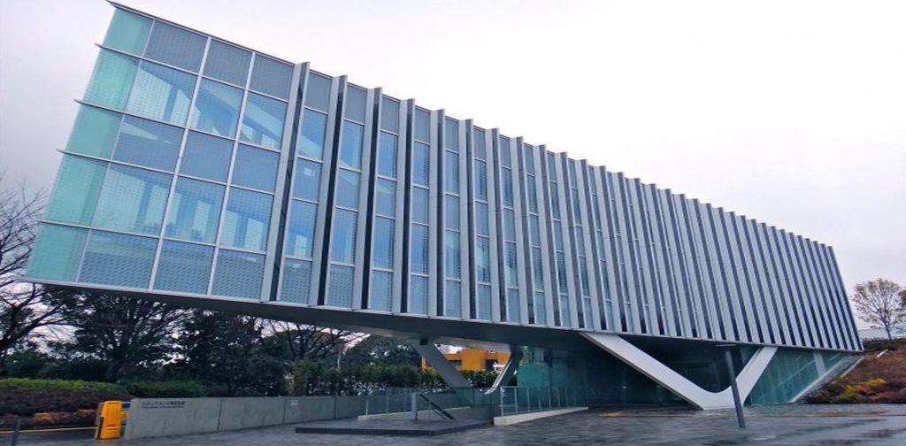 بورسیه فناوری توکیو