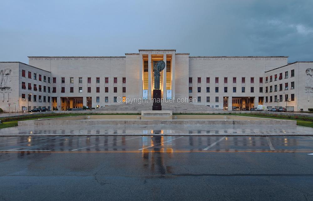 بورسیه دانشگاه ساپینزا