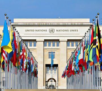 دوره سازمان ملل