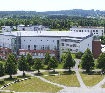 بورسیه دانشگاه بایروت