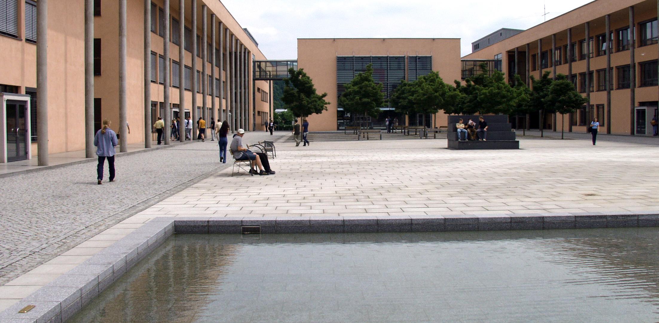 بورسیه موسسه دگجندورف آلمان