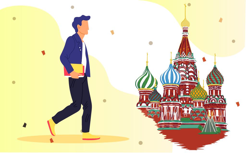 پادفک روسیه