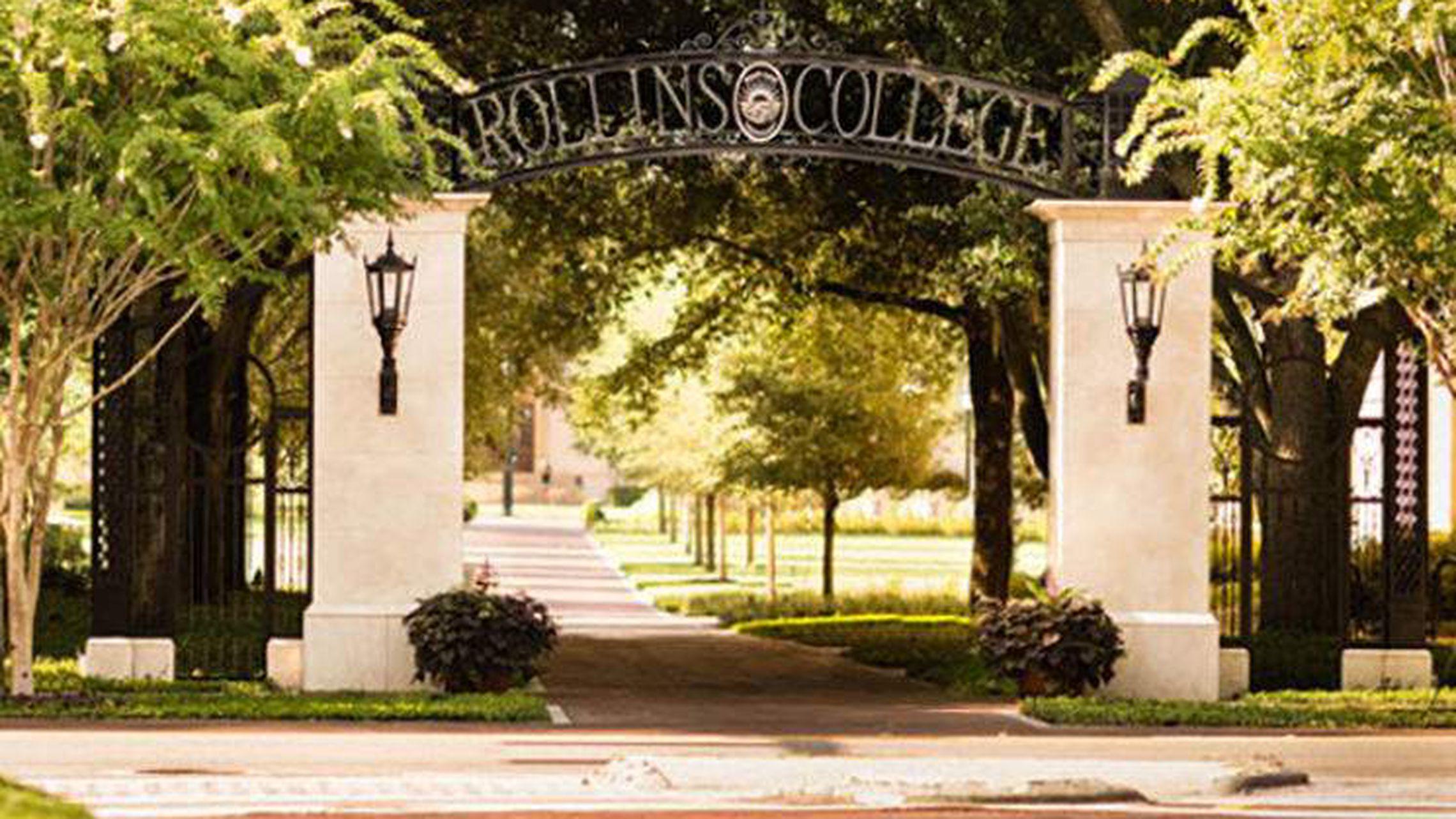 بورسیه کالج رولینز