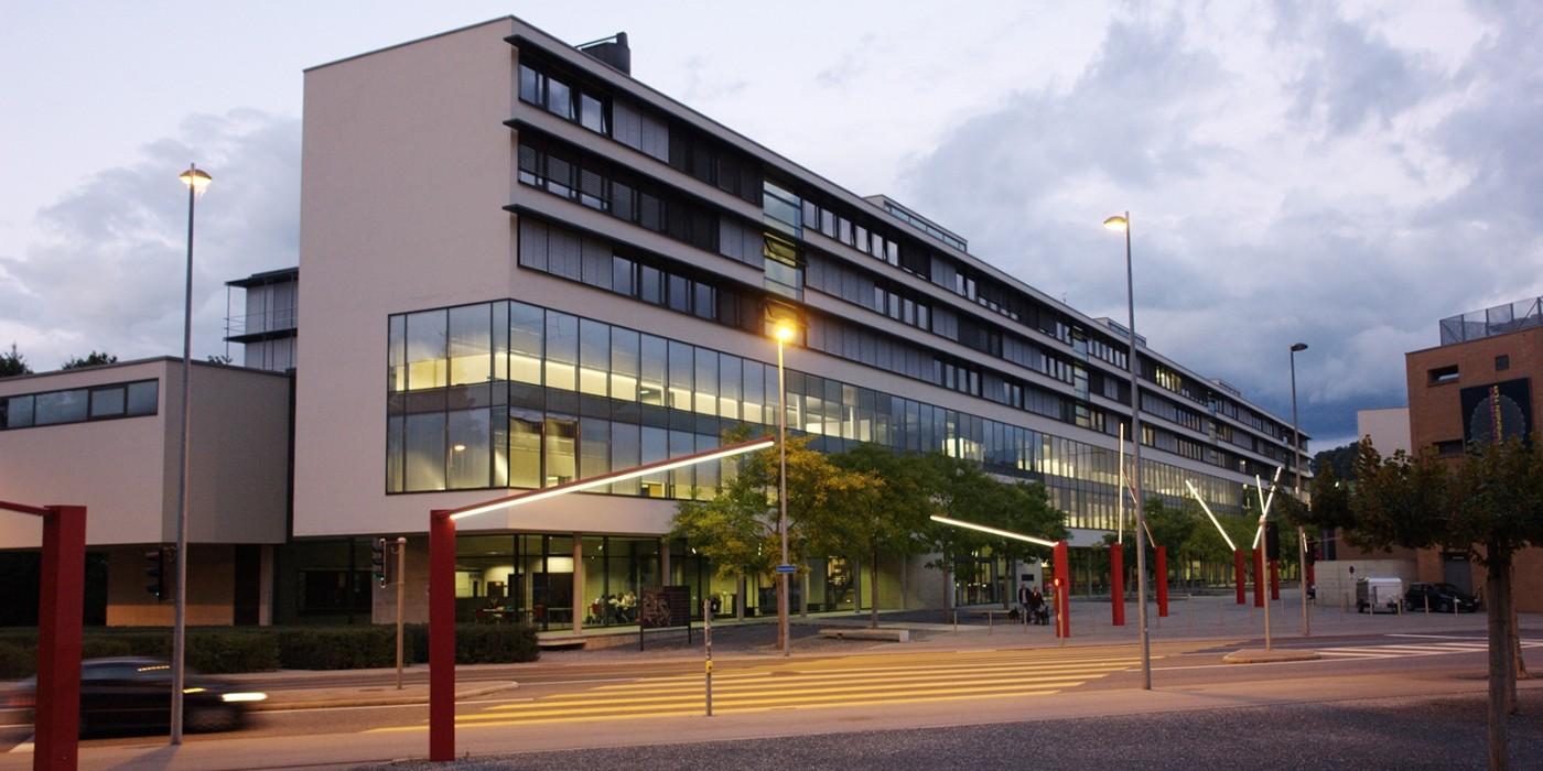 بورسیه فریبورگ سوئیس