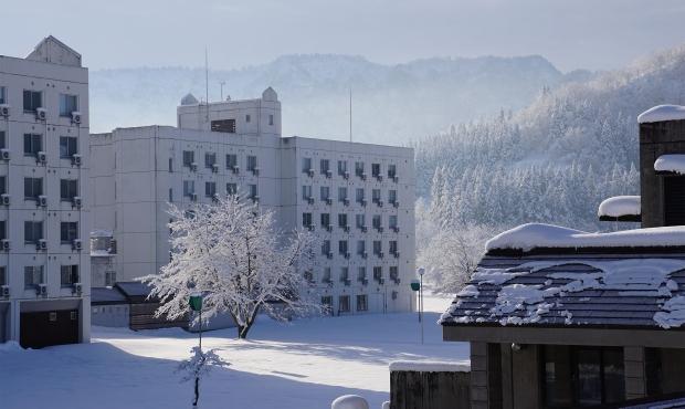 بورسیه دانشگاه ژاپن