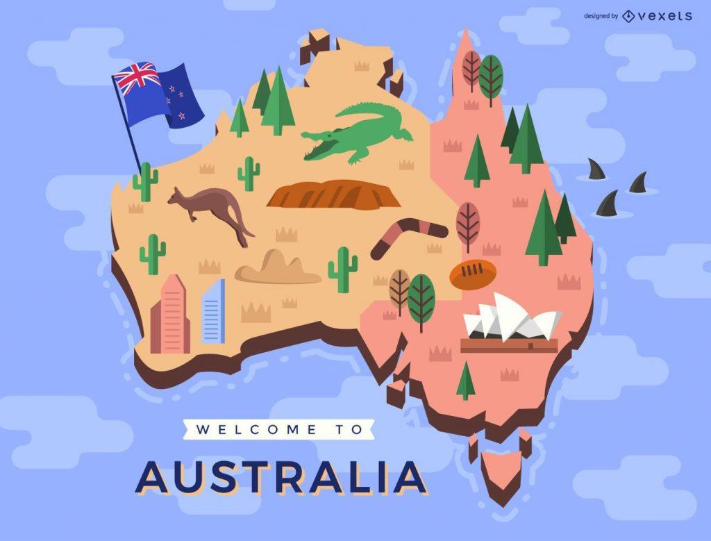 بورسیه استرالیا