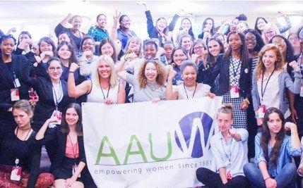 بورسیه زنان آمریکا