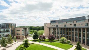 بورسیه کالج مهندسی آمریکا