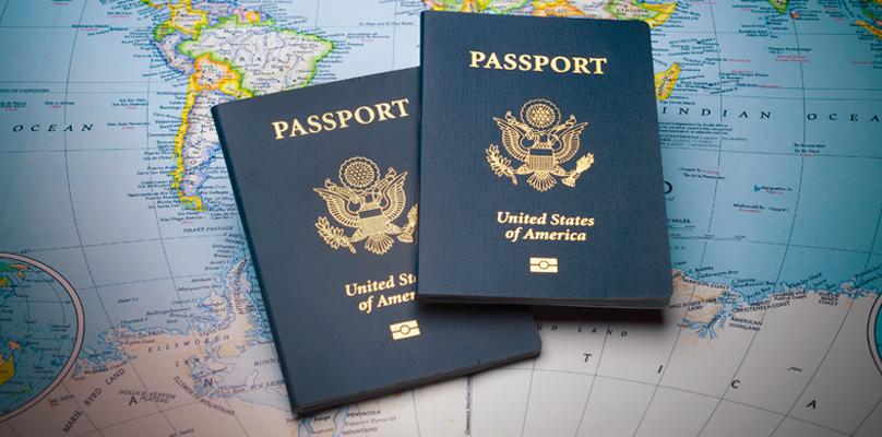 پاسپورت